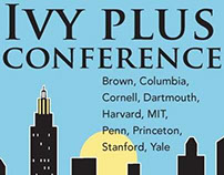 Ivy Plus Conference