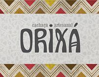 CACHAÇA ORIXÁ | Design estratégico