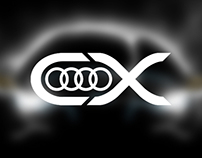 Audi CX
