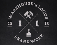 Warehouse´s Logos
