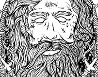 Poseidon - Oldprow