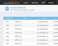 Course Wave Platform