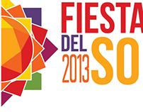 Branding Fiestas Del Sol