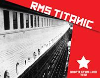 RMS Titanic - Concept Constructivist