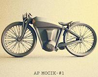 Antohin Motorcycle