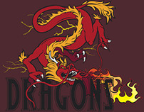 Mascots/Logo Design