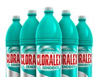 Cloralex brands Tv Spots
