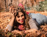 Autumn Fairy Tale