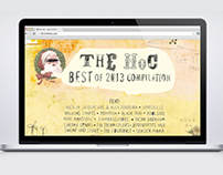 Website Design–The HoC