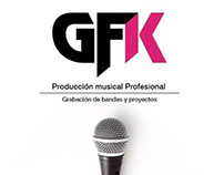 GFK ESTUDIO / Music Production
