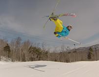 UMass Ski and Board Videos
