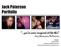 Jack Paterson Portfolio