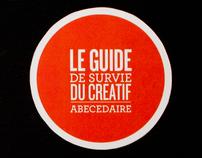 Le guide de survie du créatif