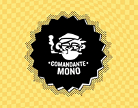 Comandante Mono | Banana Ska