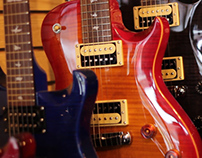 Hot Rod's Guitar Shop Feature Story