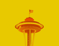 Seattle Urban Honey Website