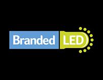 Branded LED Logo