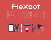 Flexbot-work in progress
