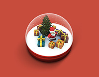 Christmas Special icons