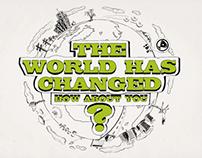 Wanabe's New ID & Branding