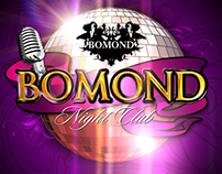BOMOND NIGHT CLUB