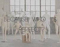 Because who is perfect?