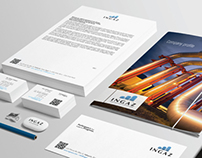 Corporate Identity and Company Profile