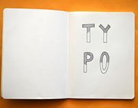 Sketcbook #2