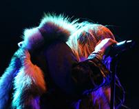 Arkona on stage