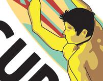 Surf Seekers Logos