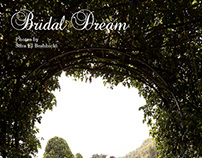 Bridal Dream EDITORIAL