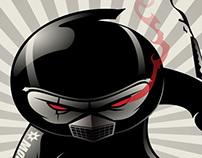 Junglist Ninja