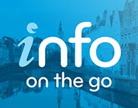 info on the go