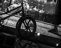 Image d'un monde roulant -beijing 2013