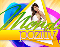 POZITIV NIGHT CLUB POSTERS