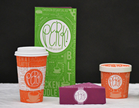 Perk! Café and DelI Package