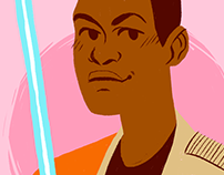 Star Wars: Light Side Trio