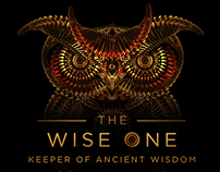 Series-II:The Wise One (Keeper of Ancient Wisdom)