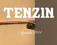 Tenzin - Agenda 2014