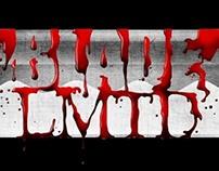 Blade LMTD
