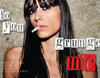 Do you Grunge (me)