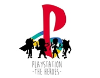 Playstation - The Heroes -