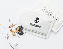 kikoplastic 2014 business card