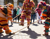 Iberian International Mask Festival