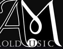 Logo Arold Music