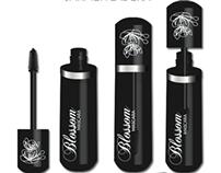 Blossom Mascara - Branding & Packaging #madethis