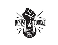 Resist Turkey