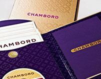 Chambord Brand Book