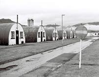 Cultybraggan & Comrie, Scotland, UK.