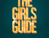 """The Girls Guide"" Graphics Design"